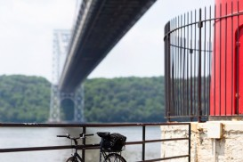 BikeNYC George Washington Bridge