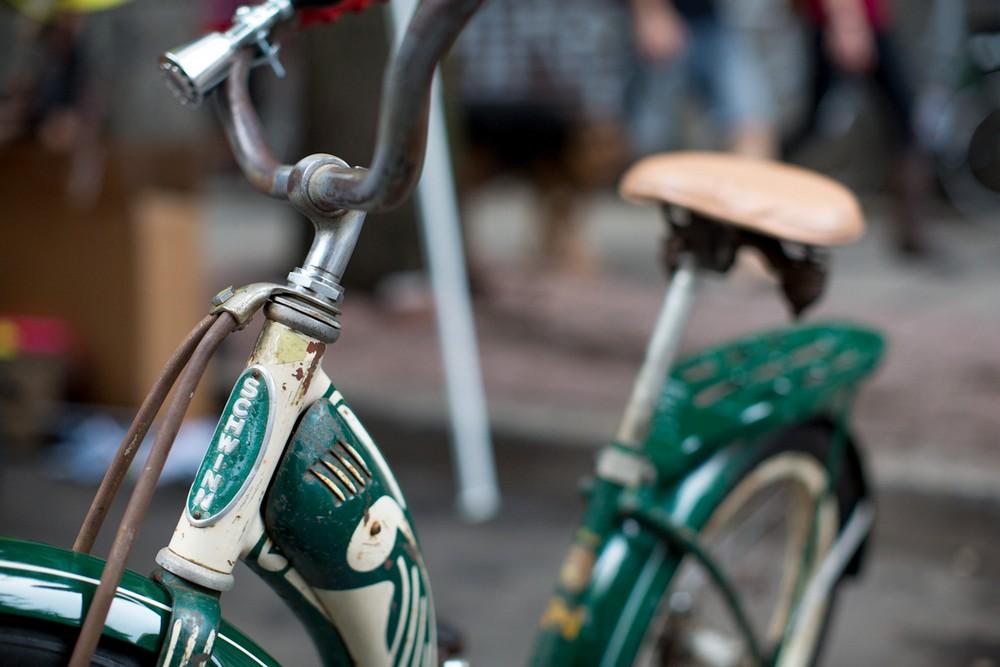 fetish bike Ebay
