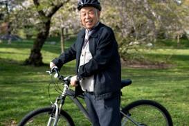 china tourist bike new york
