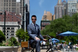 George Hahn Brooklyn Cruiser Bike New York