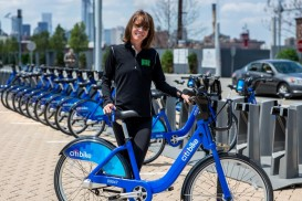 janette sadik-khan citi bike share