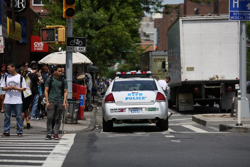 nypd-blocking-bike-lane