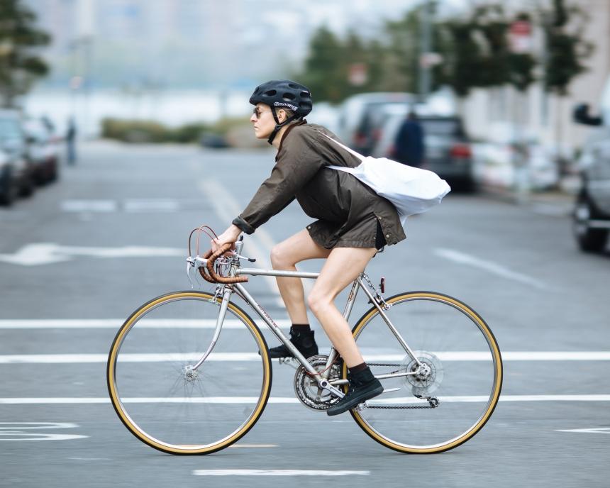 motobecane bike new york