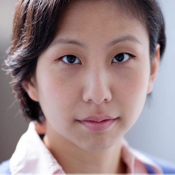 Professional Headshot: Nina