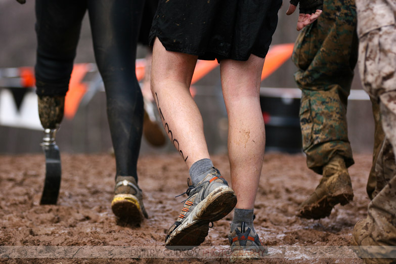 Tough Mudder Photos: Pennsylvania 2011