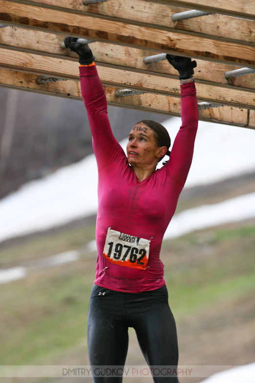 Tough Mudder New England 2011