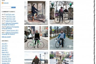 Flickr Blog #BikeNYC
