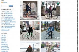 Flickr Blog #BikeNYC