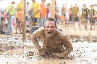 Tough Mudder Texas 2011